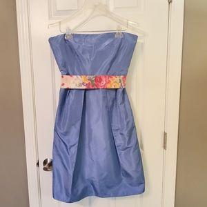 J Crew 100% Silk Sleeveless Dress (14)